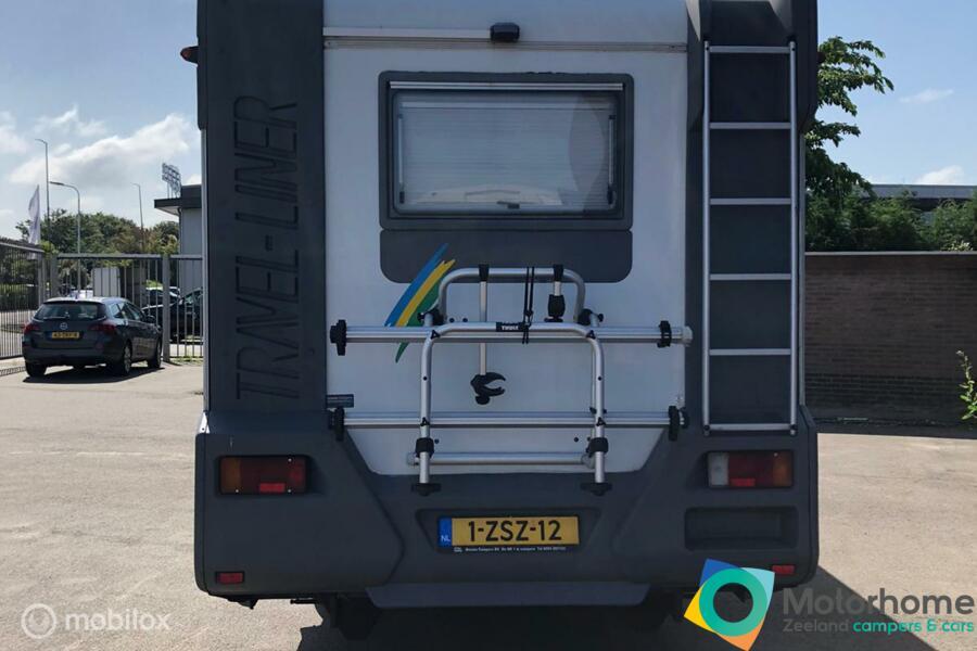 Knaus Travel-Liner 230