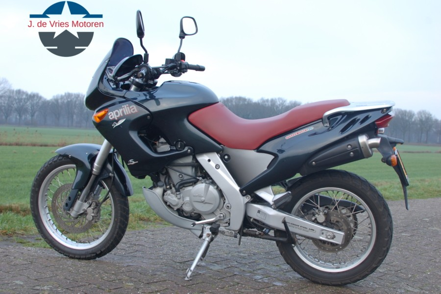 Aprilia Pegaso Cube 650 All-road (BMW F 650 Funduro gs)