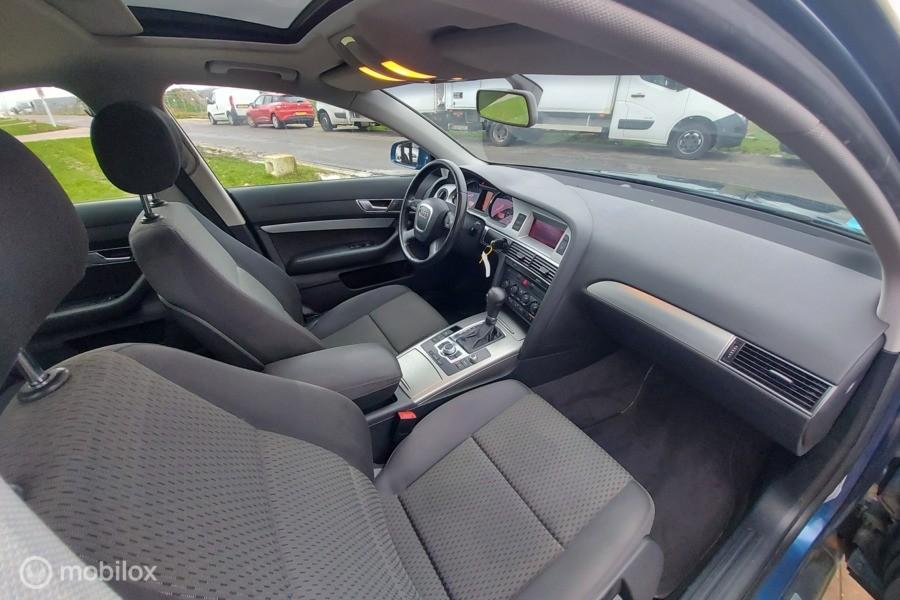 Audi A6 2.0 TFSI Pro Line Business