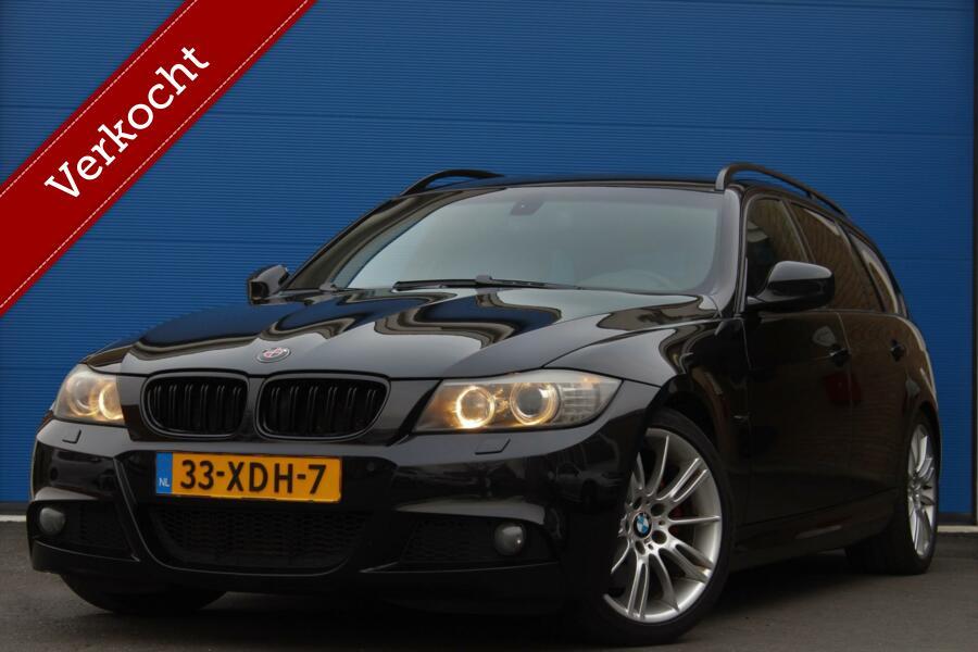 BMW 3-serie Touring 325d High Executive | M-Sport | Xenon | Leder