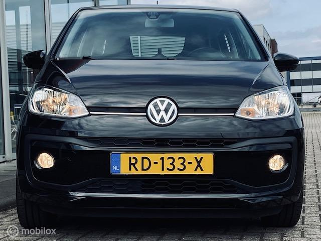 Volkswagen Up! 1.0 BMT high up! Airco, PDC, Bluetooth Cruise