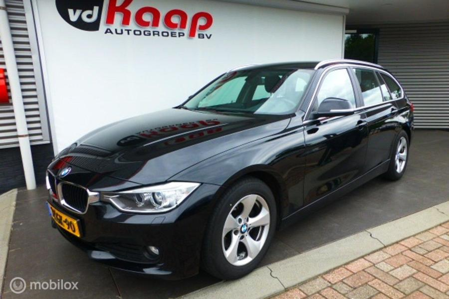 BMW 3-serie Touring 320d EDE Exec. Upgr