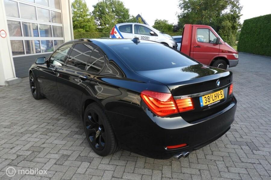 BMW 7-serie - 730d full option