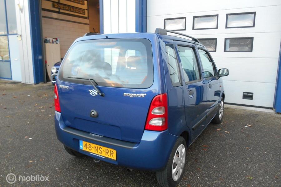Suzuki Wagon R+ 1.3 16V GLX Automaat / Airco / 1ste Eigenaar
