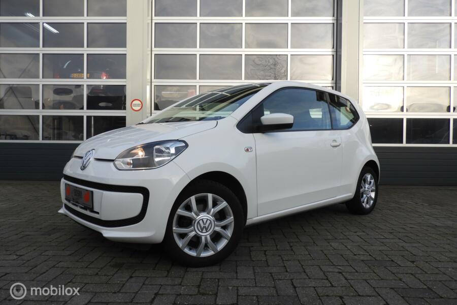 Volkswagen Up! 1.0 move up!  airco , Navi