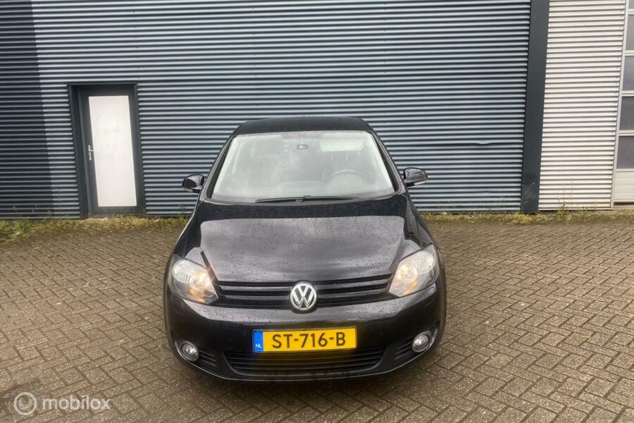 Volkswagen Golf Plus 1.6 TDI Highline BlueMotion Clima