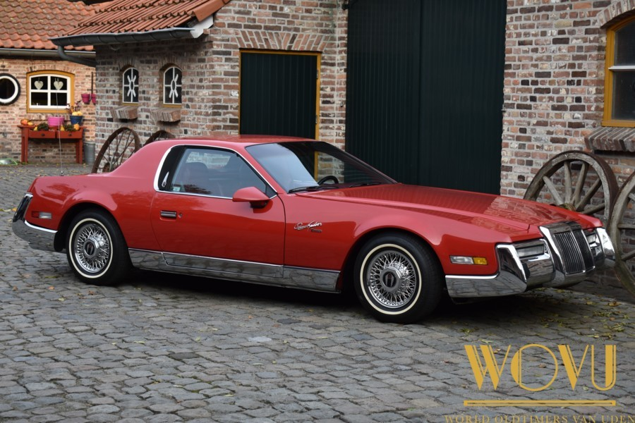 Zimmer QuickSilver coupe enigste in Ned.