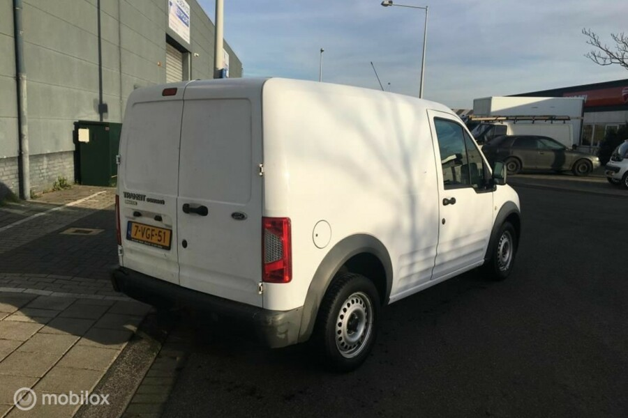 Ford Transit Connect - T200S 1.8 TDCi Economy Edition