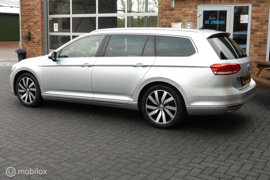 Volkswagen Passat Variant 1.4 TSI ACT Connected Series Automaat