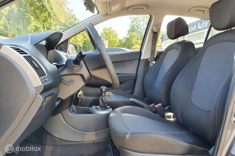 Hyundai i20 1.2i i-Drive, Perfect onderhouden! 1e Eigenaar!