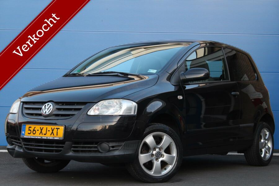 Volkswagen Fox 1.4 Trendline | Airco | elek. pakket