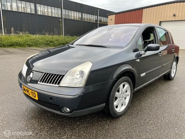 Renault Vel Satis - Velsatis 2.0 16V Expression