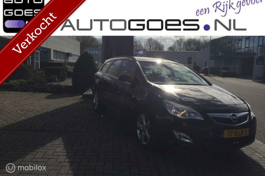 Opel Astra 1.4 Turbo Edition plus 1.4 Turbo Edition +