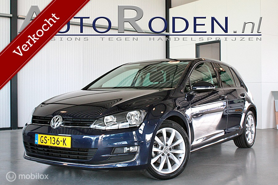 Volkswagen Golf 1.4 TSI ACT 110Kw Highline Executive?>