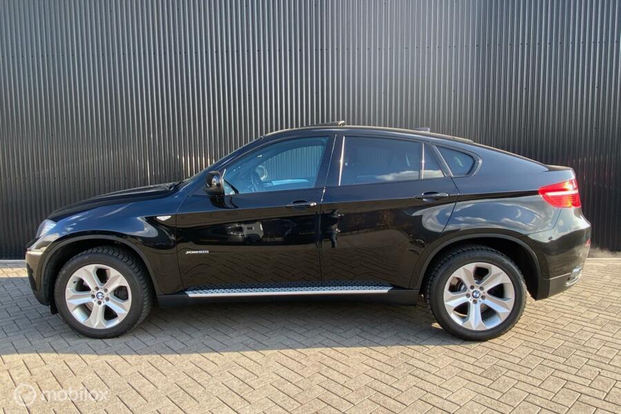 BMW X6 xDrive50i Executive