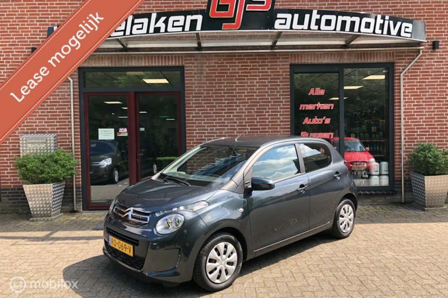 Citroen C1 1.0 e-VTi Airscape Feel