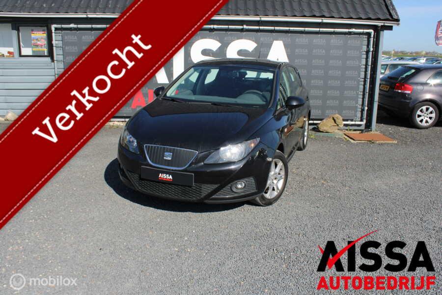 Seat Ibiza 1.2 TDI COPA Plus Ecomotive APK08-2020 Cruise/AUX