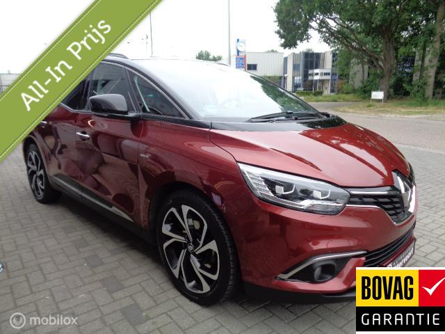 Renault Grand Scenic 1.2 TCe Bose 7p.