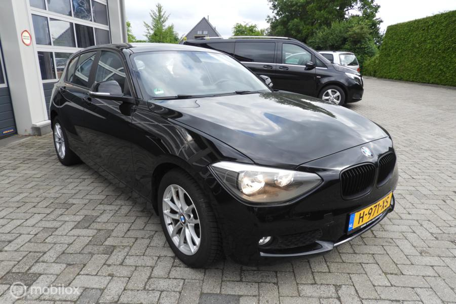 BMW 1-serie 116i Business+