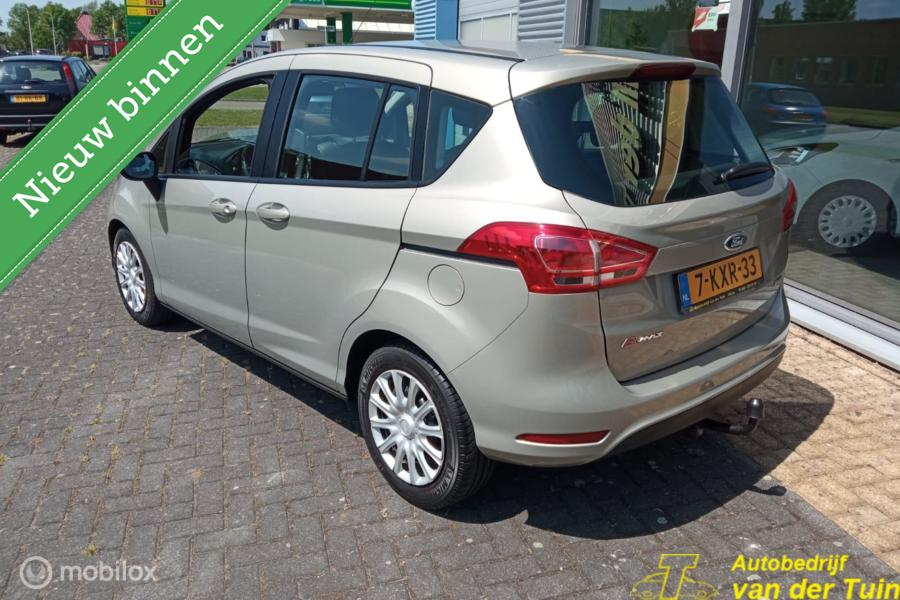 Ford B-Max 1.0 EcoBoost Style