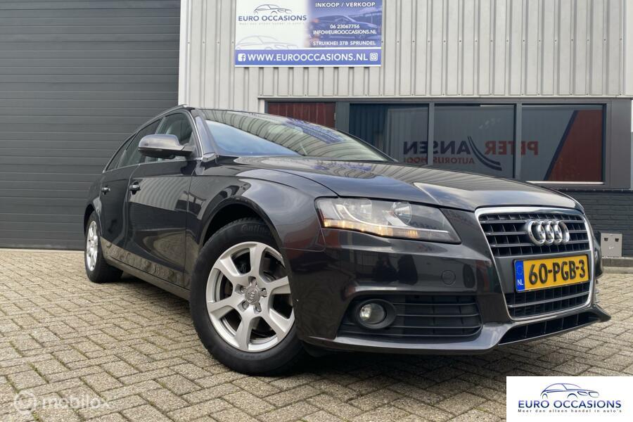 Audi A4 Avant 2.0 TFSI Pro Line Business/Nw APK/ FULL OPTION