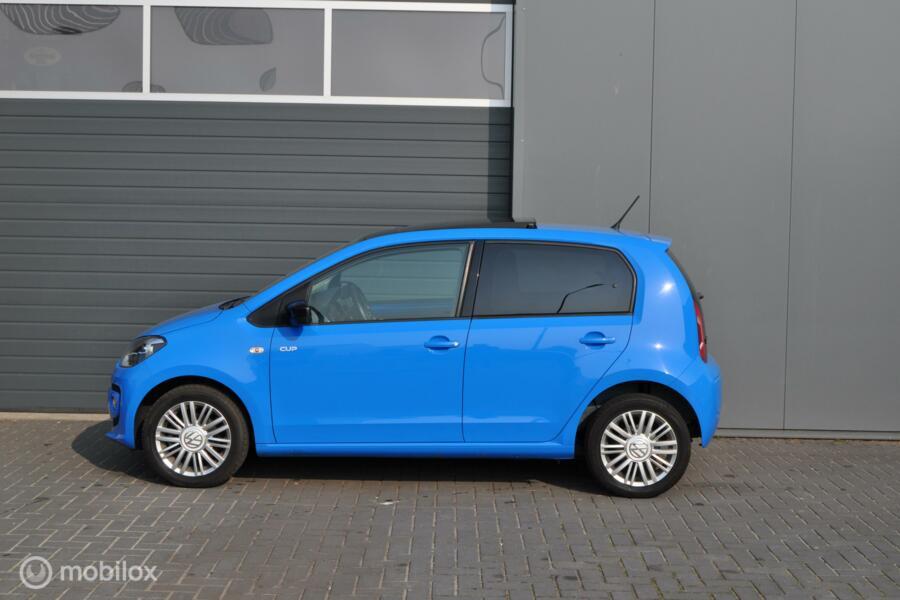 Volkswagen Up!  1.0 CUP UP!  BlueMotion