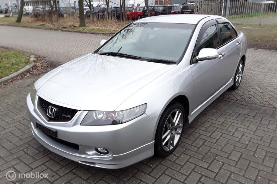 Honda Accord 2.0i Euro-R VTEC Type-R K20A 220PK JDM RHD?>