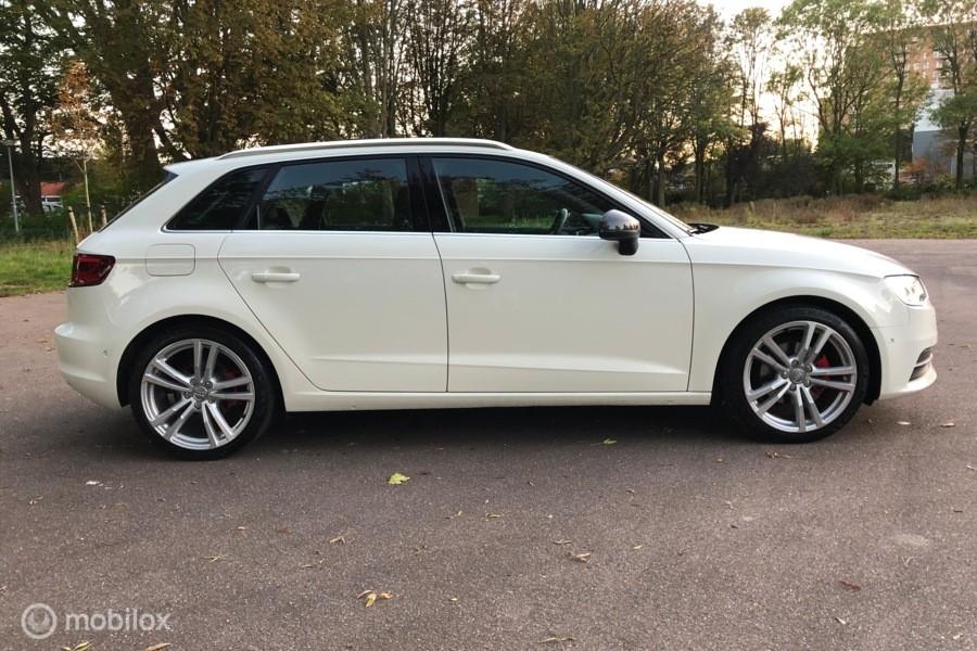 Audi A3 Sportback 1.4 TFSI Pro Line S/Pano.Dak/Navi/Keyless