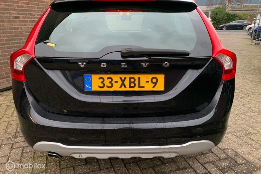 Volvo V60 2.0 D3 Momentum - schuifdak - xenon