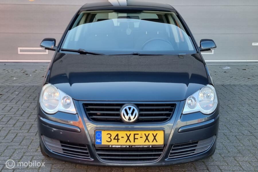 Volkswagen Polo 1.4 TDI Optive✅Airco✅Apk