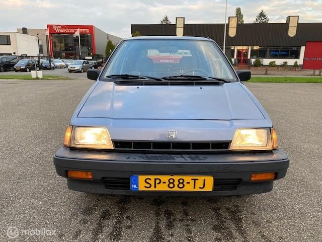 Honda Civic Shuttle 1.5 Luxe zeldzaam Org 104292 KM!!