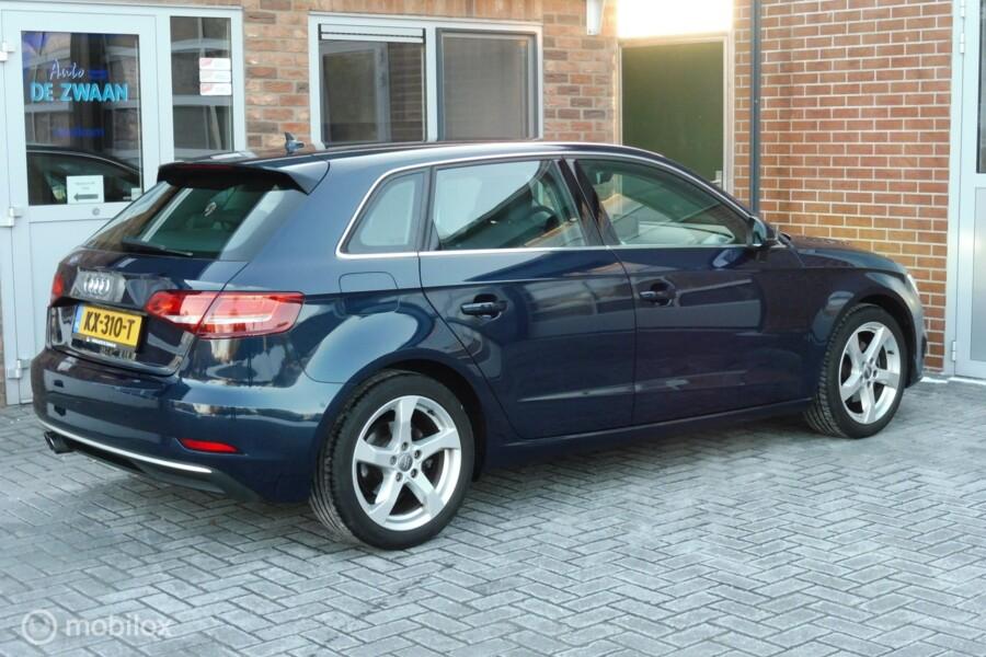 Audi A3 Sportback 1.4 TFSI CoD Sport, XENON, PDC, SPORTSTOELEN