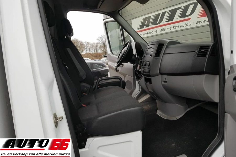 Mercedes-Benz Sprinter - 416 2.2 BlueTEC 432 HD AUTOMAAT