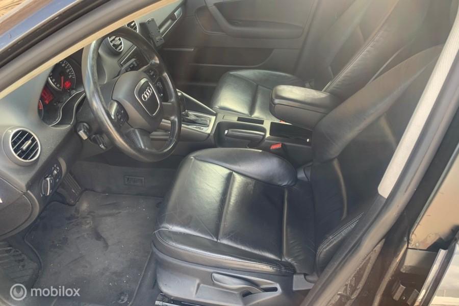 Audi A3 Sportback 2.0 FSI Ambition