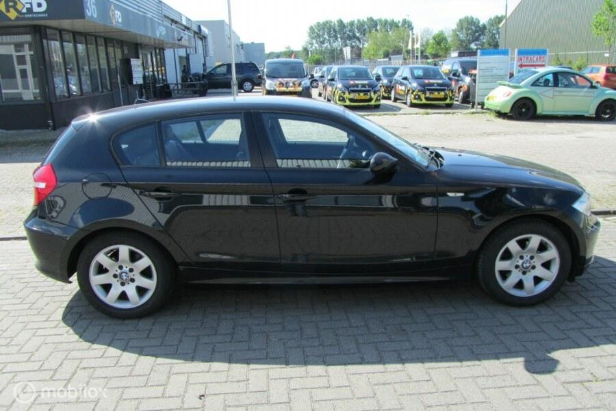 BMW 1-serie 116d Corporate