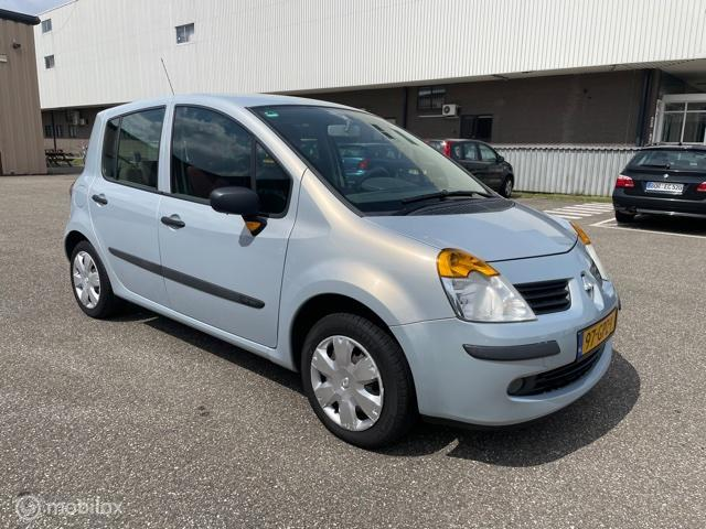 Renault Modus 1.6-16V Expression Luxe