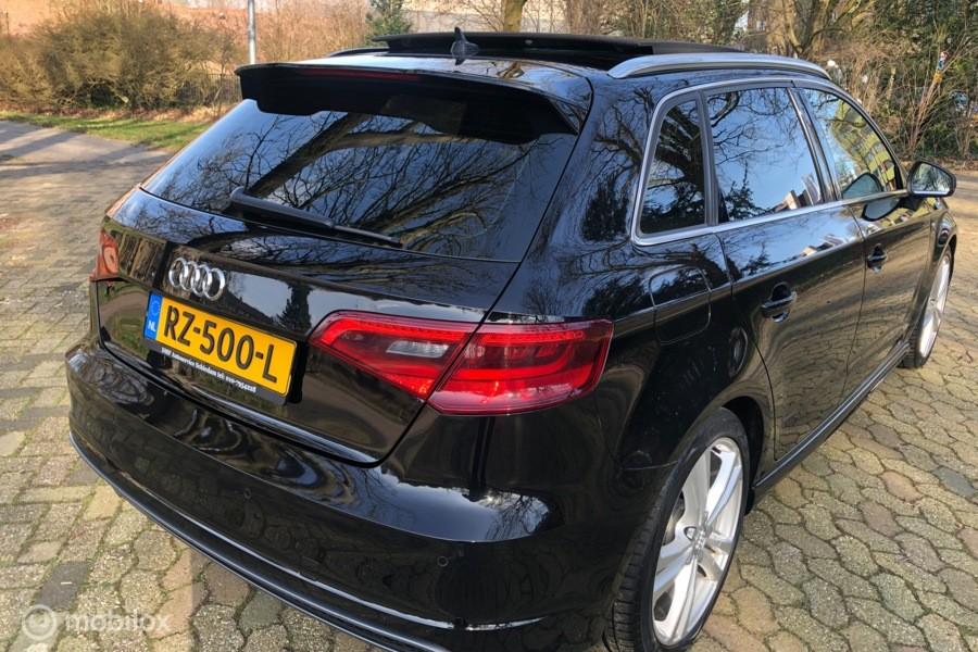 Audi A3 Sportback 2.0 TDI Pro Line S/Pano.Dak/S Line/Keyles