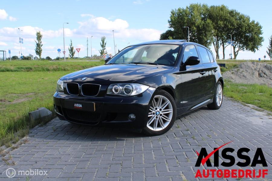 BMW 1-serie 116i High Executive M-Pakket Vol opties!