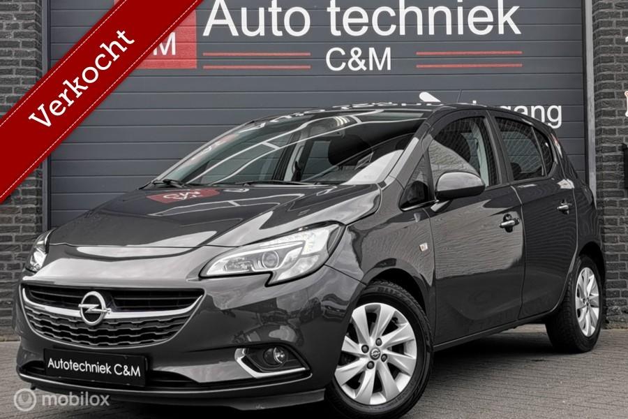Opel Corsa 1.4 Innovation/Bi-Xenon/PDC/Leder/Automaat/Cruise