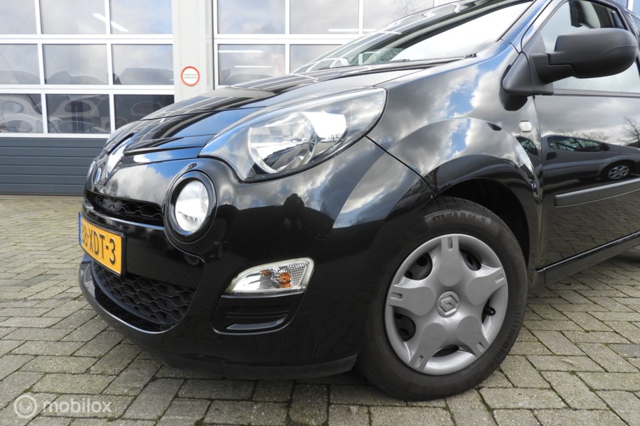 Renault Twingo 1.2 16V Authentique