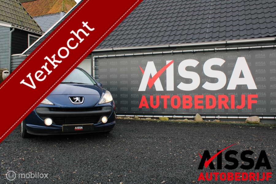 Peugeot 207 1.6 HDI Look APK 01-04-2021