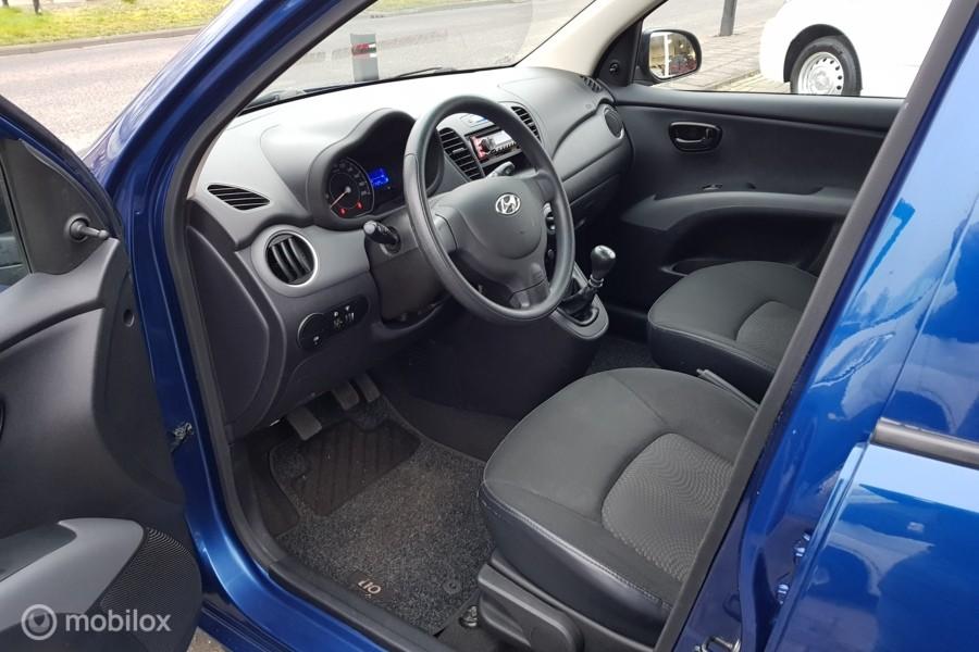 Hyundai i10 1.1 i-Drive Cool, Airco, Elektrisch pakket