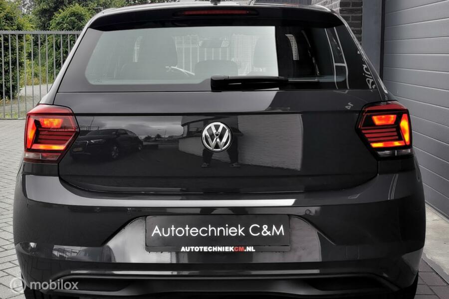 Volkswagen Polo 1.0 TSI Highline 95pk/DSG/PDC/LED/BEATS/APPL