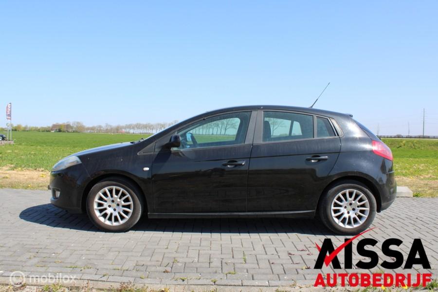 Fiat Bravo II 1.4 Edizione Prima APK tot 05-12-2020
