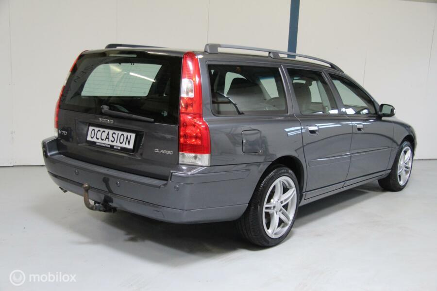Volvo V70 2.4 Edition Classic