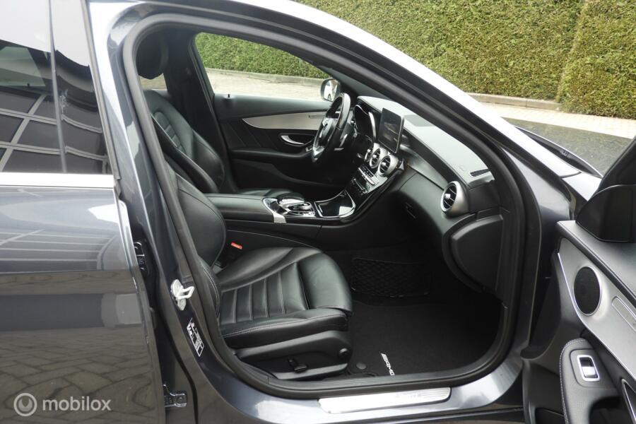 Mercedes C-klasse 250 CDI Prestige , FUll optie's