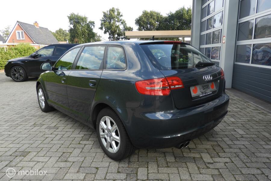 Audi A3 Sportback 1.4 TFSI Ambiente Pro Line