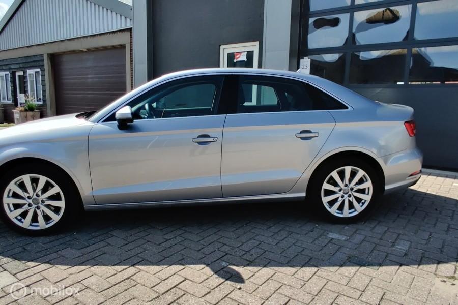 Audi A3 Limousine 1.6 TDI Pro Line FACELIFT keyless