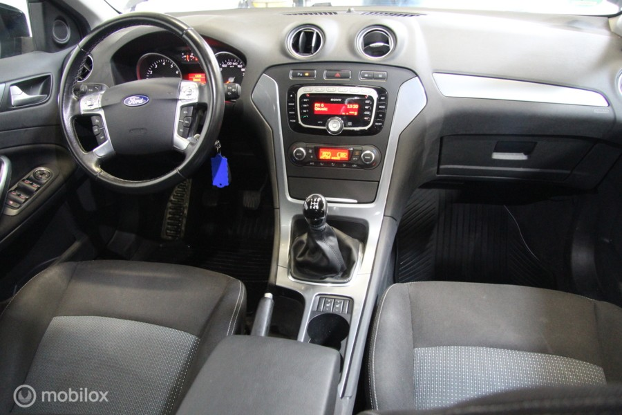 Ford Mondeo Wagon 2.0 Trend