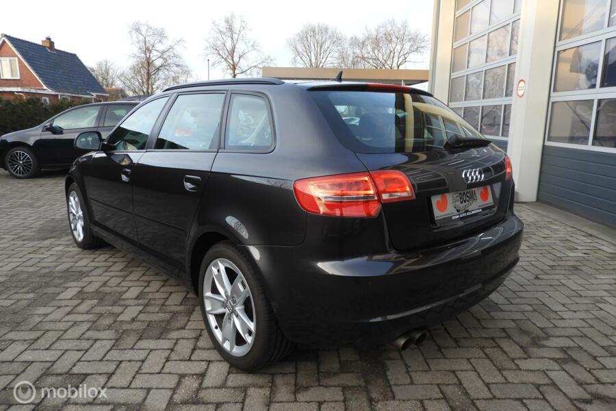 Audi A3 Sportback 1.8 TFSI Ambition Business Edition
